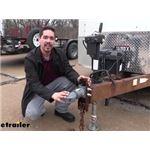 Bulldog Collar-Lok Adjustable Channel Mount Coupler Review