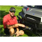 Bulldog Winch Powersports Series UTV Winch Review