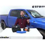 Bulldog Portable Air Compressor Review