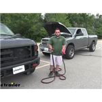 Bulldog Winch Booster Cable Set with Power Leads Review