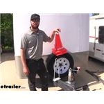 Buyers Products Traffic Cone Holders Review