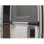 Camco RV Adjustable Screen Door Cross Bar Review