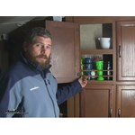 Camco RV Cupboard Bars Review