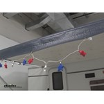 Camco RV Metal Party Light Holders Review