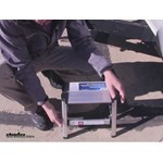 Camco Folding Step Stool Review