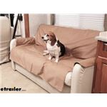 Canine Covers SofaSaver Seat Protector Review