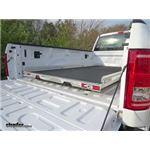 CargoGlide 1000 Sliding Tray for Trucks Review