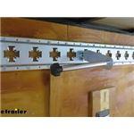 CargoSmart E-Track or X-Track System ccessory Bar Review