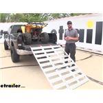 CargoSmart Tri-Fold Loading Ramp Set Review