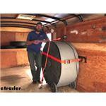 CargoSmart X-Track Cargo Organizer Starter Bundle Review