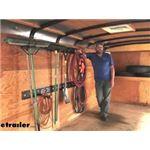 CargoSmart X-Track Cargo Storage Starter Bundle Review