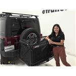 Carpod Cargo Carrier with Sidewalls Review