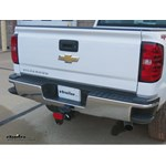 Carr Red Reflector Hitch Mounted Step Review