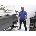 CE Smith Boat Trailers Bunk-Style Guide-Ons Review and Installation