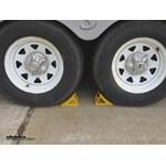 CE Smith Fold-Up Wheel Chocks Review