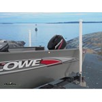 CE Smith Post Style Boat Trailer Guide Ons Review