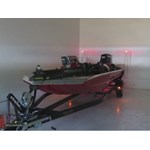 CE Smith Boat Guide Ons with LED Lights Review
