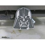 Chroma Star Wars Aluminum Hitch Cover Review