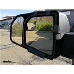 CIPA Slip On Custom Towing Mirrors Review
