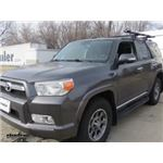 CIPA Deluxe Door Mount Mirror Installation - 2012 Toyota 4Runner