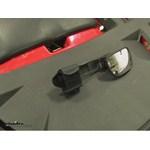 CIPA Handlebar Grip Mount ATV Mirror Review
