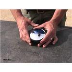 CIPA Adjustable Hot Spot Mirror Review