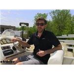 CIPA Pontoon Boat Mirror Review