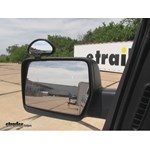 CIPA Top Mounted Blind Spot Mirror Review