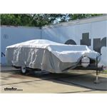 Classic Accessories Heavy-Duty Pop-Up Camper Cover Review