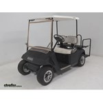 Classic Accessories Deluxe Portable Windshield for Golf Carts Review