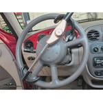 Club Twin Hooks Premiere Steering Wheel Lock Review