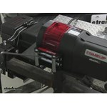 ComeUp Roller Fairlead 4500 lb Utility Winch Review