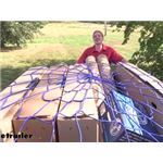 Covercraft Spidy Gear Bed Webb Stretchable Cargo Net Review