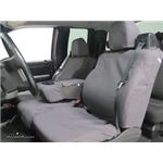 Covercraft Work Truck SeatSaver Custom Seat Covers Review