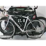 Curt 2 Bike Platform Rack for Fat Bikes Review