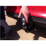 Curt Long Shank 2 inch Hitch Ball Review