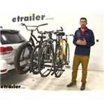 Curt Fat Bike 4 Bike Platform Rack Review
