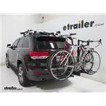 Curt 4 Bike Platform Rack Review