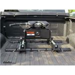 Curt A16 5th Wheel Trailer Hitch Review