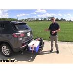 Curt Aluminum Cargo Carrier Review