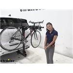 Curt Hitch Bike Racks Review - 2020 Hyundai Palisade