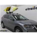 Curt J-Style Kayak Carrier Review and Installation