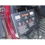 Curt Trailer and Brake Controller Wiring Circuit Tester Review