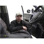Curt Trailer Brake Controller Wiring Adapter Review