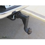 Curt Trailer Hitch Receiver Pin and Clip Review