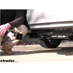 Curt Trailer Hitch Receiver Adapter Review