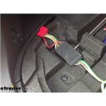 Curt T-Connector Vehicle Wiring Harness Review