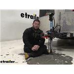 Curt Tri-Ball Trailer Coupler Lock Review