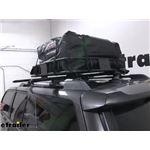 Curt Roof Basket Waterproof Cargo Bag Review