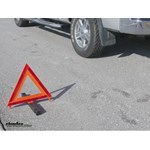 Custer Emergency Warning Triangles Review